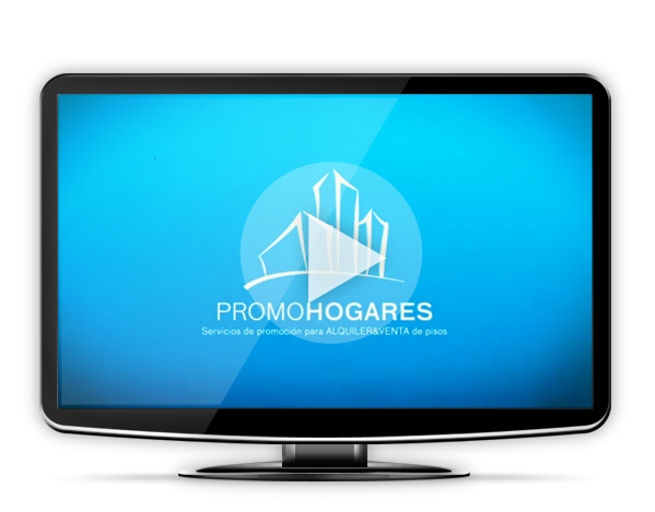 Televisión video PromoHogares